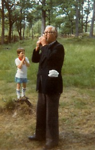 Midsommar 1982 0004