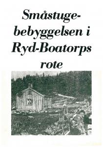 Ryd-Boatorp-boken